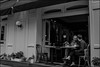 0A7_DSC0887 (dmitry_ryzhkov) Tags: converse conversation two door doors restaurant table talk day sony alpha black blackandwhite bw monochrome white bnw blacknwhite art city europe russia moscow documentary journalism street streets urban candid life streetlife citylife outdoor outdoors streetscene close scene streetshot image streetphotography candidphotography streetphoto candidphotos streetphotos moment light shadow people citizen resident inhabitant person portrait streetportrait candidportrait unposed public face faces eyes look looks man men