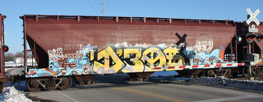 The Worlds Best Photos Of Graffiti And Thirty - Flickr Hive Mind-7088