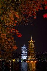 170108204318_A7s (photochoi) Tags: guilin china travel photochoi 桂林 桂林夜景 兩江四湖