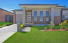 24 Rafter Pde, Ropes Crossing NSW