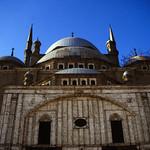 Ägypten 1999 (687) Kairo: Muhammad-Ali-Moschee thumbnail