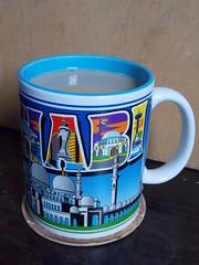 Abu Dhabi (JODF) Tags: caneca mug café coffee leite milk breakfast abudhabi