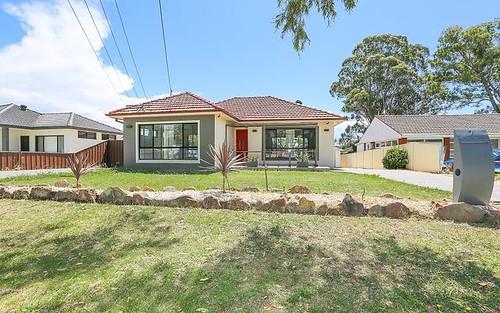 7 Dunbier Avenue, Lurnea NSW