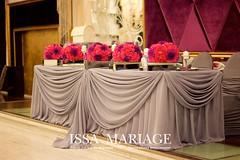 aranjamente masa de prezidiu nunta sofianu (IssaEvents) Tags: nunta decor aranjamente sala valcea sofianu centrul evenimente troianu issa mariage issaevenets events 2018 bujoreni