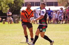 Cabramatta Nines 2017 - Counties Manukau Rugby League - Tigers (NAPARAZZI) Tags: cabramatta nines 2017 counties manukau rugby league tigers