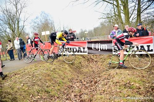 nieuwelingen Leuven GVJ-24