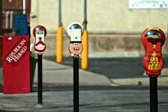 Happy Meters (2bmolar) Tags: pottsville schuylkillcounty