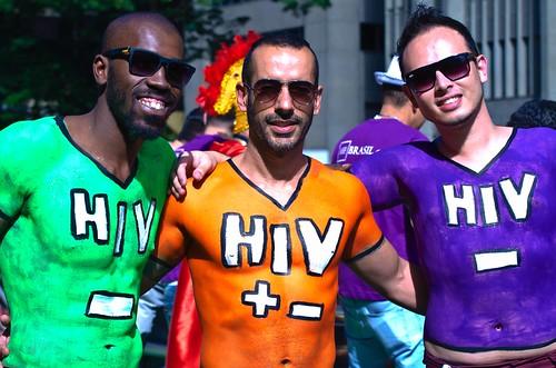 São Paulo Pride 2015