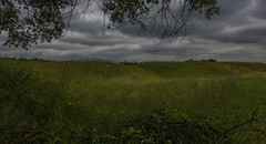 Fort Gregg (mtalplacido) Tags: virginia petersburg petersburgvirginia thewarbetweenthestates theamericancivilwar thesiegeofpetersburg cwt1865 thebattleofpetersburg