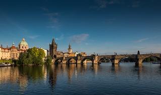 Good evening Prague