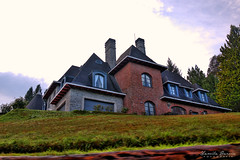 Residencia Mesidor (Yamila Barcia) Tags: winter patagonia paisajes snow cold fall southamerica argentina weather landscape frozen holidays south nieve paisaje mount sur invierno scape provincia mapping vacations tone frio hdr bariloche montaas cima sanmartindelosandes neuquen clima rionegro villalaangostura