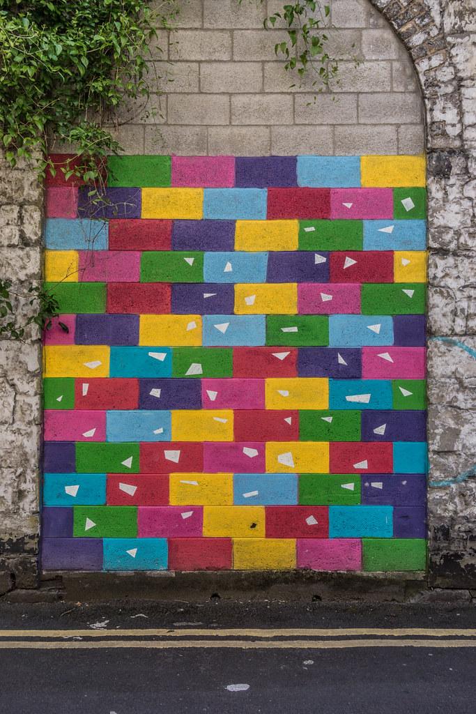 STREET ART [LIMERICK] REF-105111