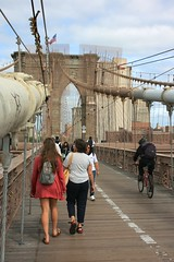 Brooklyn Bridge (Brian Aslak) Tags: nyc newyorkcity bridge usa newyork unitedstates landmark brooklynbridge northamerica