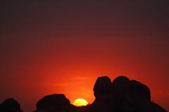 Sunset 6 27 15 #50 (Az Skies Photography) Tags: sunset red arizona sky orange cloud sun black june yellow rock set skyline clouds canon skyscape eos rebel gold golden twilight hole dusk salmon az scottsdale safe 27 nightfall holeintherock 2015 scottsdaleaz arizonasky arizonasunset 62715 t2i arizonaskyline canoneosrebelt2i eosrebelt2i arioznaskyscape june272015 627205