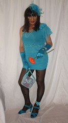 Sky blue style (Julia Sweet) Tags: uk sexy stockings sex lady fetish t tv high doll slut feminine cd young mini crossdressing tgirl transgender sissy tranny transvestite heels males change trans transexual queer girlz maid pantyhose crossdresser crossdress bizarre ts kinky stilettos boygirl nylons shemale feminization girlboy fetisch girlyboy sissyboy feminisation tgirls sheboy cdtv transvesite trannyboy sissyfication girlyboys gaysissy