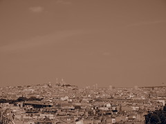 Montmartre and Sacr Coure Basilica!