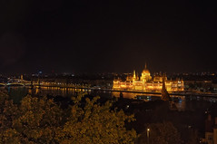 Budynek Parlamentu | Hungarian Parliament Building