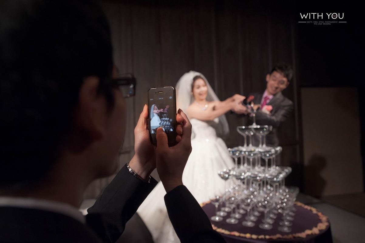 婚攝,婚禮紀錄,君品酒店,鮪魚婚攝,Withyou,婚攝推薦