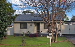66 Oleander Road, North St Marys NSW