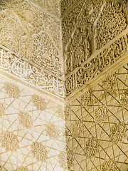 ALHAMBRA (Bernat Nacente) Tags: wall spain july palace melody adobe alhambra granada palau paret juliol lightroom x10 espanya  2015     nohdr      x