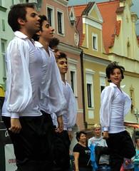 14.7.15 Ceska Pohadka in Trebon 46 (donald judge) Tags: festival youth dance republic czech south performance bohemia trebon xiii ceska esk mezinrodn pohadka pohdka dtskch mldenickch soubor