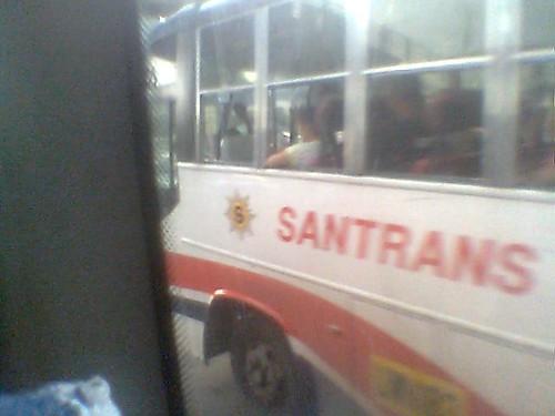 Santrans Corporation
