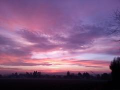 A NEW DAY (~Laurence~) Tags: leverdesoleil amanecer couleurs landscapesdreams landscape paysage aube