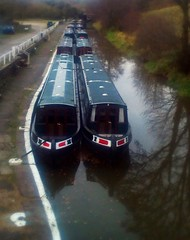 Boats (wontolla1 (Septuagenarian)) Tags: shropshire union canal cheshire bunbury locks boats barges narrow cruisers cruising rows moored doogee x5s mobile phone walk walking hike hiking greatphotographers