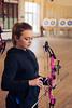 2017-01-08   Hafren Indoor-008 (AndyBeetz) Tags: hafren hafrenforesters archery indoor competition 2017 longmyndarchers archers portsmouth recurve compound longbow
