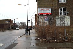 """Life on the Street - West Side of Chicago - 10 Jan 2017 - 5D IV - 017 (Andre's Street Photography) Tags: chicago10jan20175div chicago westside kedzie 13thstreet west side street straat straatfotografie streetphotography nlighted neighborhood ghetto highcrime extreme poverty dope drugs streetnarcotics streetpeople hopelessness despair desolation"