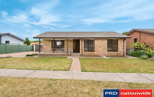 38 Hambidge Crescent, Chisholm ACT 2905