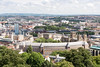 Bristol cityscape (Joe Dunckley) Tags: brandonhill bristol bristolcathedral cabottower cityhall councilhouse england stmaryredcliffe stmaryschurch uk architecture building cathedral church city cityscape ferriswheel fromabove landscape nature parishchurch summer sunny