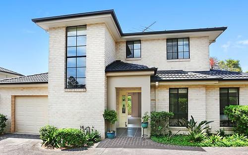 2/20 Palmerston Road, Waitara NSW