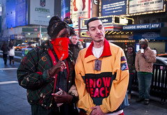 Sell your Krills (Brotha Chris) Tags: event eventphotographer photoart polo hiphop culture love art style 42ndstreet 42nd timessquare nyc midtown manhattan portrait portraiture canon outdoor outdoors rap fly goose clothes ralphlauren lauren horse gathering