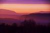 Violet sunset (sevdelinkata) Tags: sunset sky outdoor landscape bulgaria