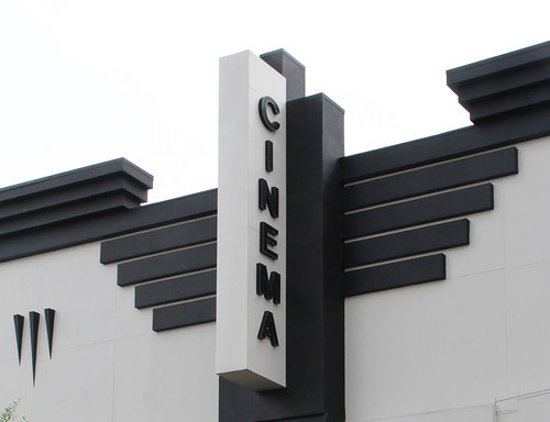 Cinema Hastings
