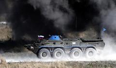 أنباء عن مقتل خمسة عسكريين روس بالساحل السوري (ahmkbrcom) Tags: اللاذقية النظامالسوري موسكو