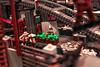 Christchurch Brick Show 2016 - 2 (Arterin) Tags: lego legoapocalypse postapoc diorama ruins