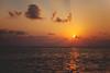 Maldives sunset (vicamorozova) Tags: sun sunset maldives chaaya reef ellaidhoo paradise love nature landscape sea ocean indian red colors