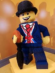 20170119_143134 (COUNTZERO1971) Tags: lego london legostore leicestersquare toys buildingblocks brickculture