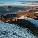 Ben Lomond - 21-Jan-2017 thumbnail
