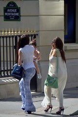 Survivre Avenue Montaigne - Surviving in the Avenue Montaigne (Olivier Simard Photographie) Tags: avenuemontaigne femme woman fille girl candidshot sexy dress elegance sophisticated jambes legs sensualité sensuality paris women dos back oliviersimardphotographie escarpins fashion élégance beauté apparition backless neck buttocks chaussures shoes mode heels fesses bottom eroticism scènederue prisesurlevif galinette jeunefemme talonshauts cheville séduisante érotisme streetscene takenfromlife youngwoman wife highheels beauty ankle alluring attractive desire jambe galbe schoes transparency seethrough transparence