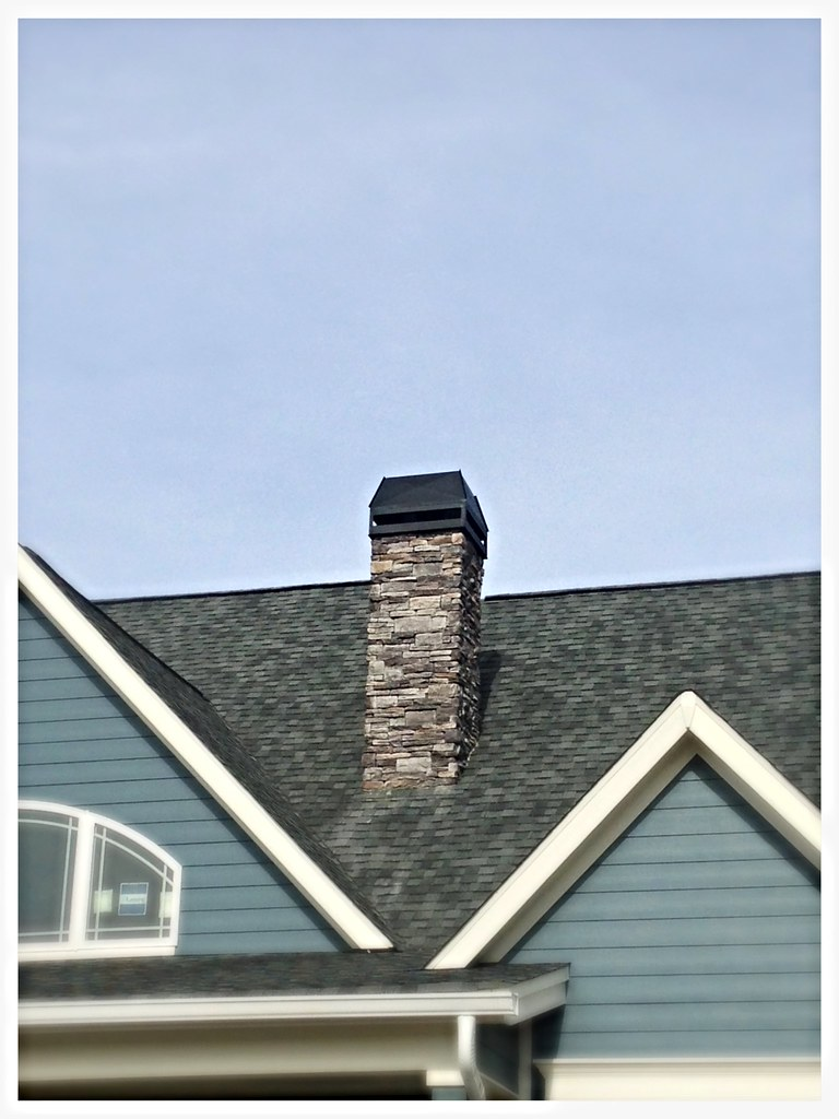 Custom Chimney Top. Cleveland, Tn.