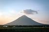 Kaimondake Volcano 開聞岳 (Chen Yiming) Tags: landscape japan japanese kyushu kagoshima asia volcano lava eruption kaimondake mount mountain satsuma ibusuki dusk bluehour peninsula sunset sunsetting