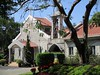 St Joseph's Church, Fanling (wilwilwilsonsonson) Tags: 香港 hongkong newterritories fanling 粉嶺 天主教 天主教教堂 catholicchurch catholicism heritage 古蹟