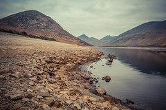 Silent Valley (ColinParte) Tags: ireland mournes silentvalley reservoir wildlife canon 60d
