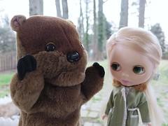 Febuary's Girl - Groundhog Day