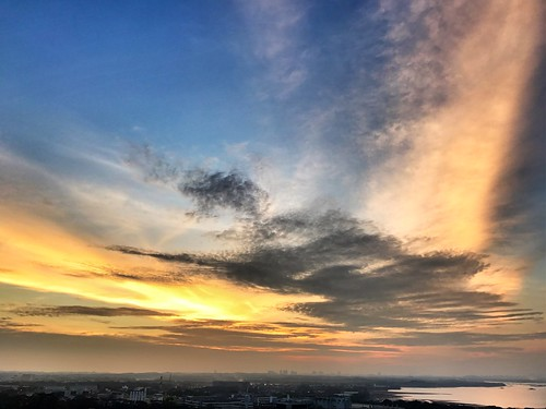 Sunset 2017