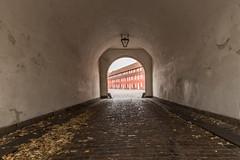 Kastellet (MiP73) Tags: 2016 copenhagen kastellet citadel fortress tunnel