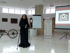 """Workshop with Bulgarian museum experts Gabrovo March 2015 • <a style=""""font-size:0.8em;"""" href=""""http://www.flickr.com/photos/109442170@N03/18079886644/"""" target=""""_blank"""">View on Flickr</a>"""
